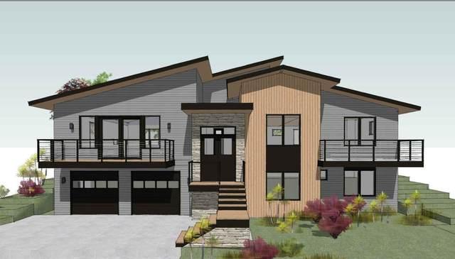 2429 SW Valleyview Drive, Redmond, OR 97756 (MLS #220115817) :: Rutledge Property Group