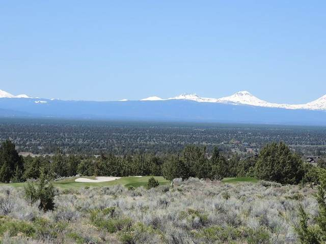 Lot 112 SW Vaqueros Way, Powell Butte, OR 97753 (MLS #220115845) :: Berkshire Hathaway HomeServices Northwest Real Estate