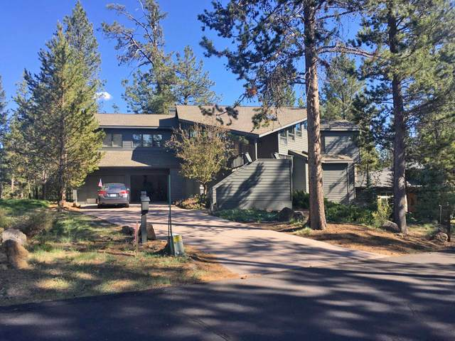 58150 Titleist Lane, Sunriver, OR 97707 (MLS #220115858) :: Premiere Property Group, LLC