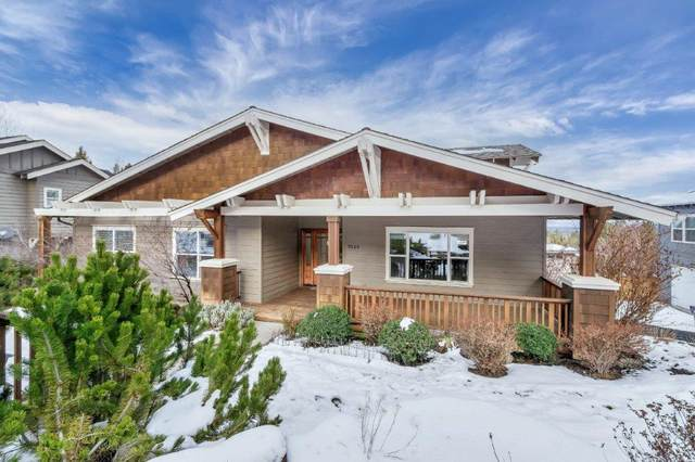 3116 NW Craftsman Drive, Bend, OR 97703 (MLS #220115878) :: Top Agents Real Estate Company
