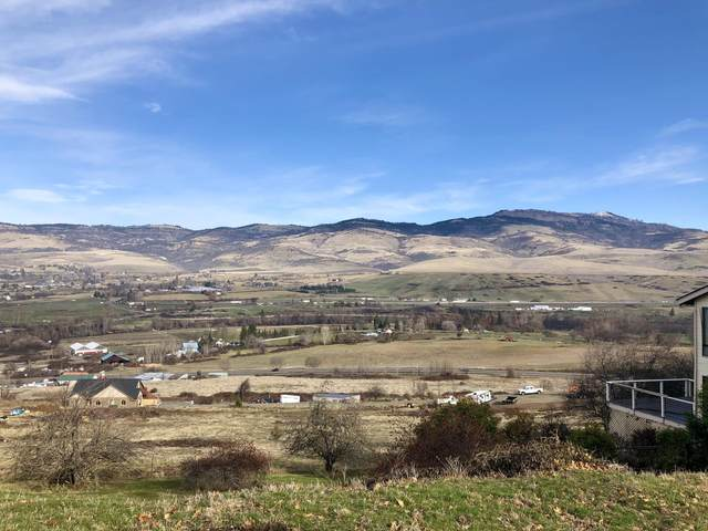 1304 Ashland Mine Road, Ashland, OR 97520 (MLS #220115907) :: Bend Relo at Fred Real Estate Group