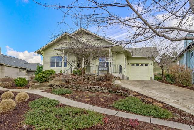790 River Rock Road, Ashland, OR 97520 (MLS #220116024) :: Bend Homes Now