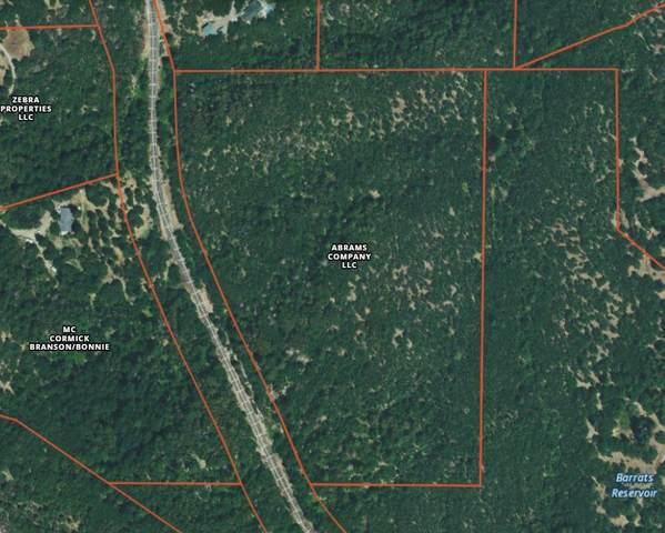 0 Siskiyou Hwy, Ashland, OR 97520 (MLS #220116029) :: Bend Homes Now