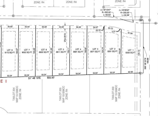 TBD-Lot 3 NW 31st Street, Redmond, OR 97756 (MLS #220116057) :: The Ladd Group