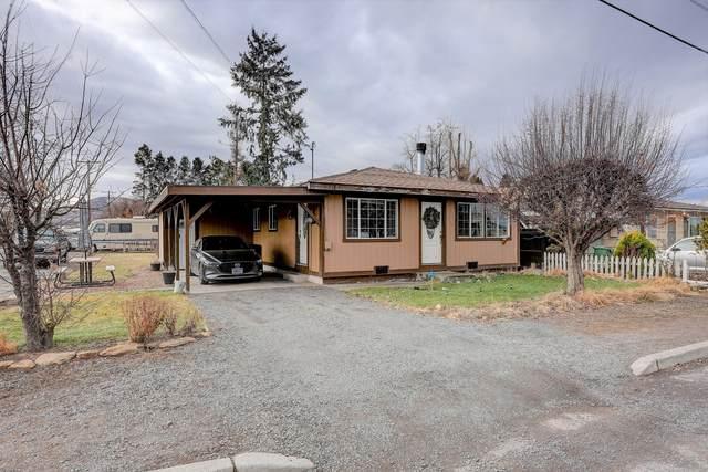 300 C Street, Culver, OR 97734 (MLS #220116058) :: Bend Homes Now