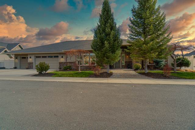 1050 NE Hudspeth Lane, Prineville, OR 97754 (MLS #220116070) :: Bend Homes Now