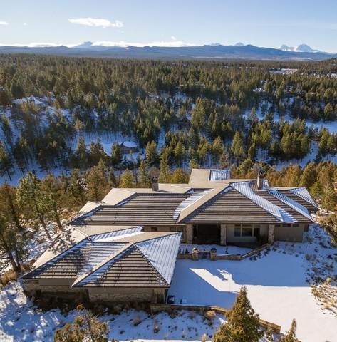1752 NW Wild Rye Circle, Bend, OR 97703 (MLS #220116104) :: The Ladd Group
