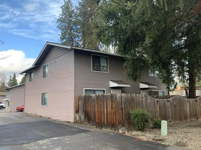 600 W 1st Street #20, Phoenix, OR 97535 (MLS #220116110) :: Rutledge Property Group