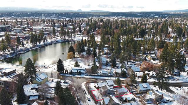 1429 NW Awbrey Road, Bend, OR 97703 (MLS #220116122) :: The Ladd Group