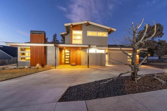 4055 SW Umatilla Avenue, Redmond, OR 97756 (MLS #220116133) :: Rutledge Property Group