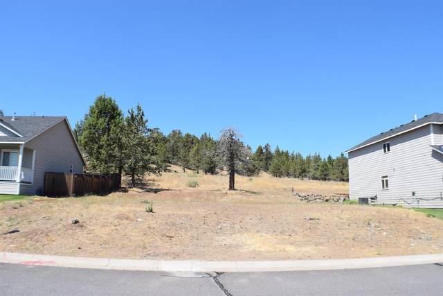 5109 Cherry Blossom Lane, Klamath Falls, OR 97601 (MLS #220116217) :: Team Birtola | High Desert Realty
