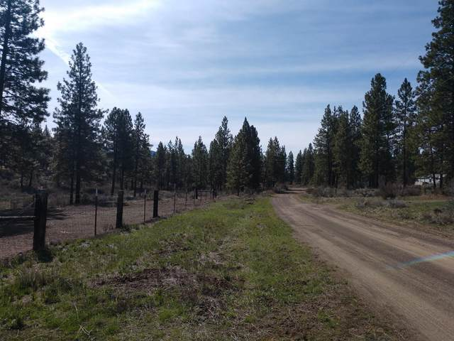 0 Copperfield, Chiloquin, OR 97624 (MLS #220116233) :: The Ladd Group