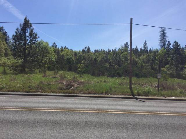0 Galice Road, Merlin, OR 97532 (MLS #220116295) :: Bend Relo at Fred Real Estate Group