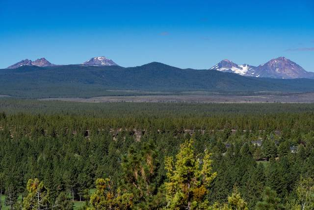 2932 NW Horizon Drive, Bend, OR 97703 (MLS #220116300) :: The Ladd Group
