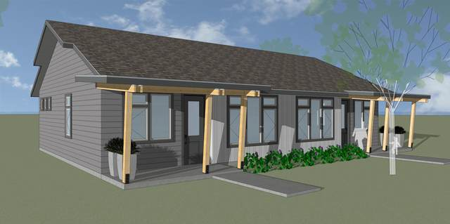 438 Nandina Street, Lot 18, Ashland, OR 97520 (MLS #220116345) :: Berkshire Hathaway HomeServices Northwest Real Estate