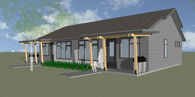 442 Nandina Street, Lot 28, Ashland, OR 97520 (MLS #220116348) :: Berkshire Hathaway HomeServices Northwest Real Estate