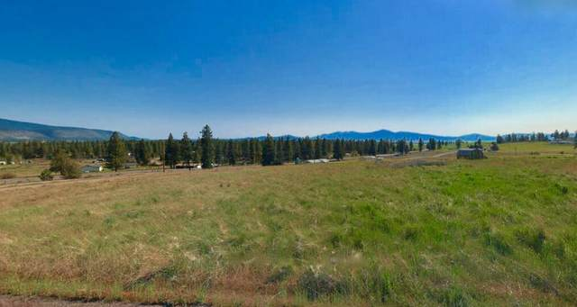 Lakeland Road, Chiloquin, OR 97624 (MLS #220116363) :: The Ladd Group