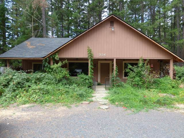 336 Burch Drive, Cave Junction, OR 97523 (MLS #220116412) :: The Ladd Group