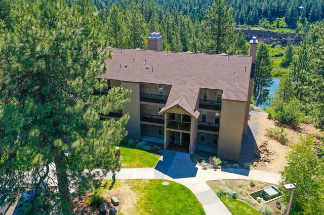 18575 SW Century Drive #822, Bend, OR 97702 (MLS #220116415) :: The Ladd Group