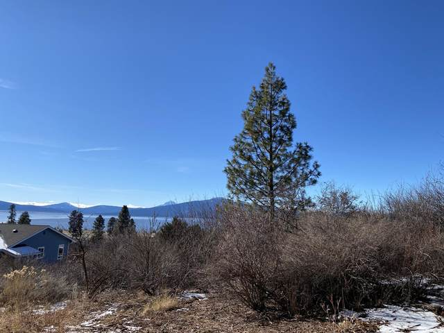Margi Lot 12 Court, Chiloquin, OR 97624 (MLS #220116446) :: The Ladd Group