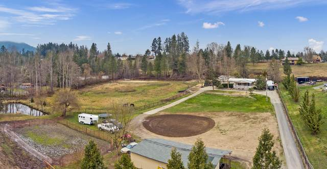 5550 Demaray Drive, Grants Pass, OR 97527 (MLS #220116449) :: The Ladd Group