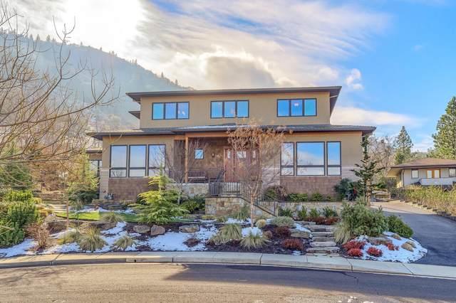 171 Birdsong Lane, Ashland, OR 97520 (MLS #220116556) :: Berkshire Hathaway HomeServices Northwest Real Estate