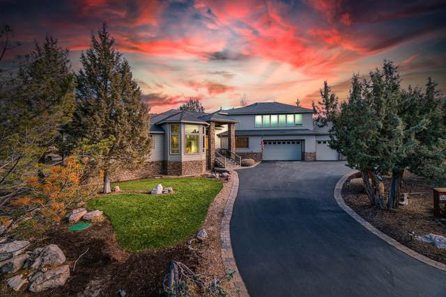 1212 Trail Creek Drive, Redmond, OR 97756 (MLS #220116586) :: The Ladd Group