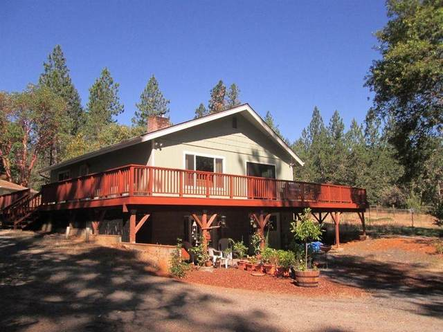 150 Hillview Drive, Grants Pass, OR 97527 (MLS #220116613) :: Premiere Property Group, LLC