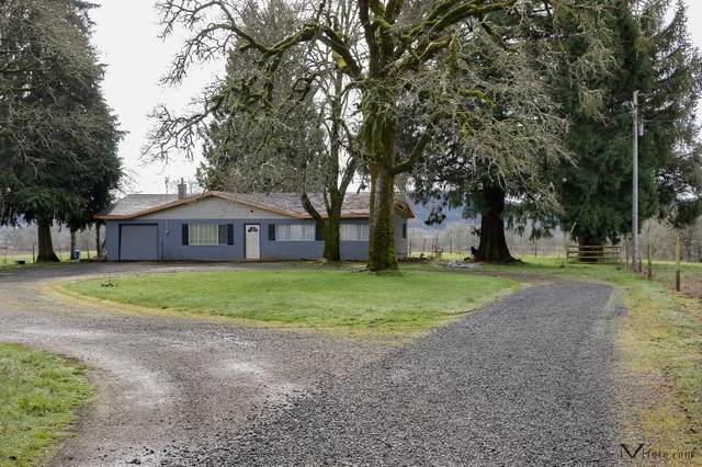 93551 Smyth Road, Junction City, OR 97448 (MLS #220116638) :: Berkshire Hathaway HomeServices Northwest Real Estate