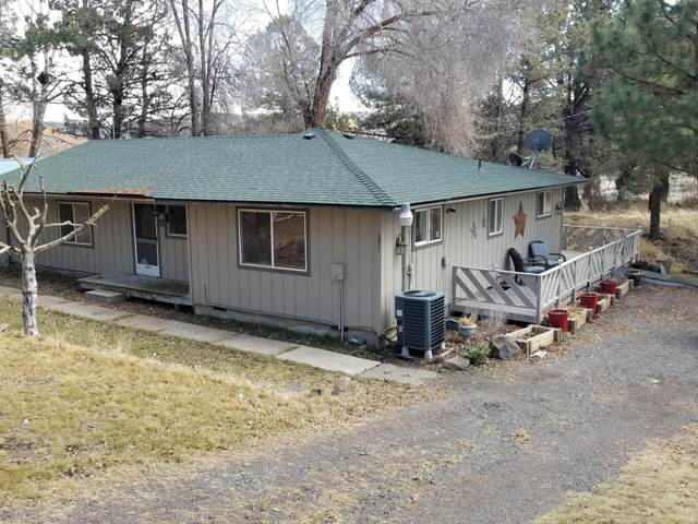 12760 SE Davis Loop, Prineville, OR 97754 (MLS #220116652) :: The Riley Group