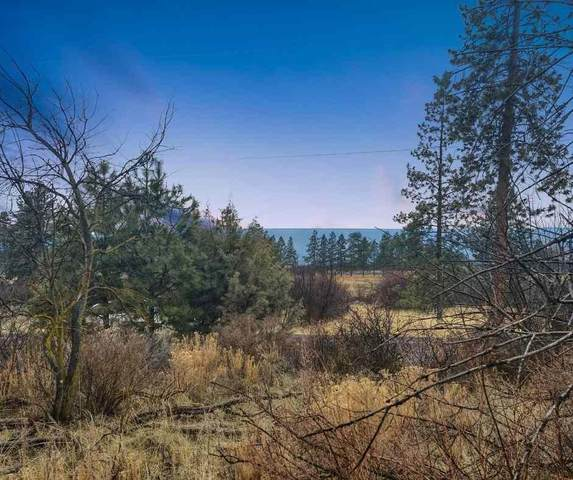 0 Oregon Shores Drive #17, Chiloquin, OR 97624 (MLS #220116696) :: The Ladd Group