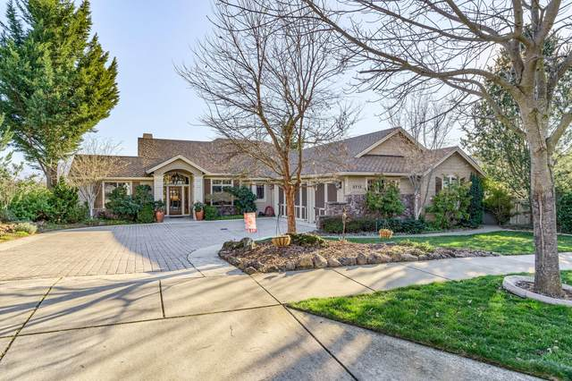 3712 Old Cherry Lane, Medford, OR 97504 (MLS #220116707) :: Top Agents Real Estate Company