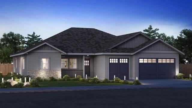 Lot 12 SW Zenith Avenue, Redmond, OR 97756 (MLS #220116755) :: Central Oregon Home Pros