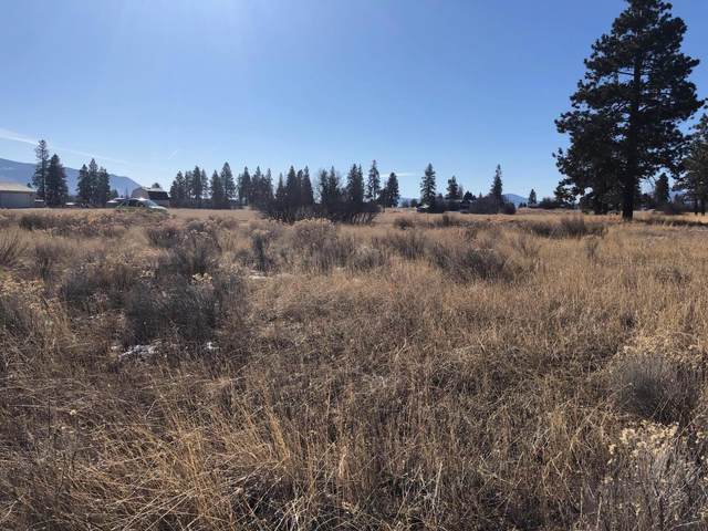 Meadow View Drive Lot 31, Chiloquin, OR 97624 (MLS #220116771) :: The Ladd Group
