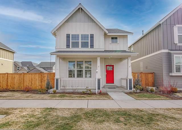 61582 SE Alstrup Road, Bend, OR 97702 (MLS #220116775) :: Bend Homes Now