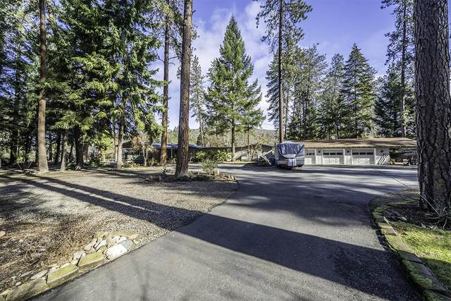 8980 Hardy Way, Gold Hill, OR 97525 (MLS #220116793) :: The Ladd Group