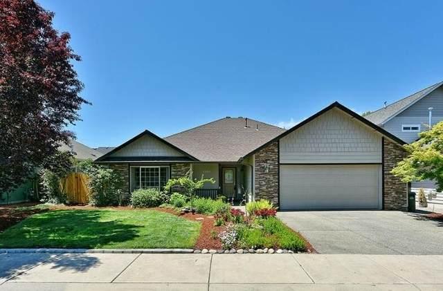 1362 SW Argo Lane, Grants Pass, OR 97527 (MLS #220116802) :: Premiere Property Group, LLC