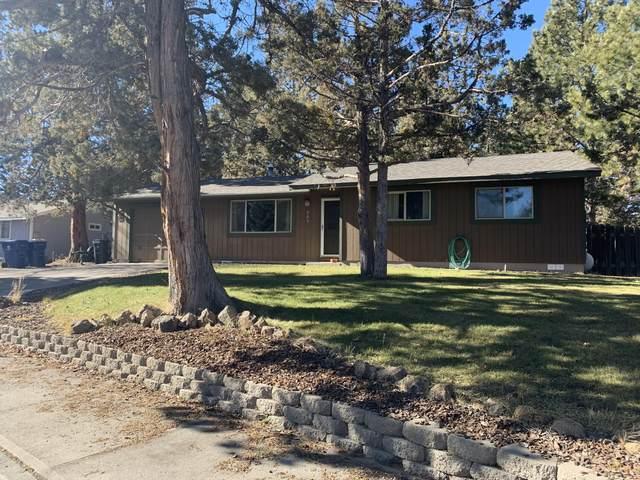 903 SE Morton Court, Bend, OR 97702 (MLS #220116808) :: Fred Real Estate Group of Central Oregon