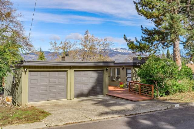 435 Ashland Street, Ashland, OR 97520 (MLS #220116819) :: Berkshire Hathaway HomeServices Northwest Real Estate