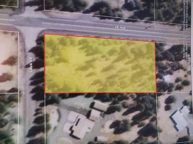 16037 Lava Drive, La Pine, OR 97739 (MLS #220116837) :: Bend Homes Now