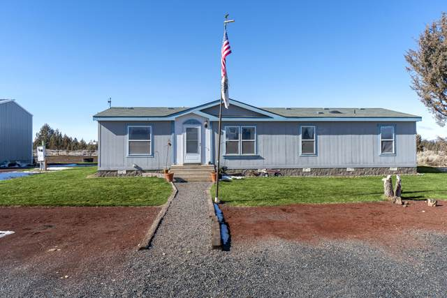 6241 SW Buckskin Lane, Terrebonne, OR 97760 (MLS #220116881) :: Team Birtola | High Desert Realty