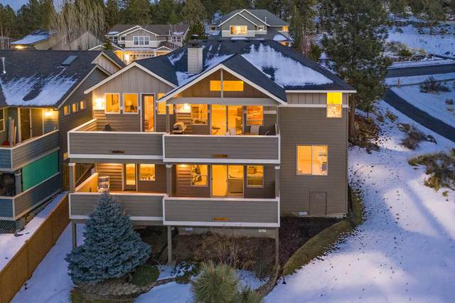 355 NW Flagline Drive, Bend, OR 97703 (MLS #220116915) :: The Ladd Group