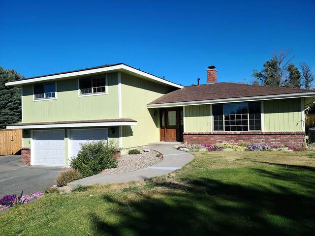 7133 Rosaria Place, Klamath Falls, OR 97603 (MLS #220116916) :: The Ladd Group