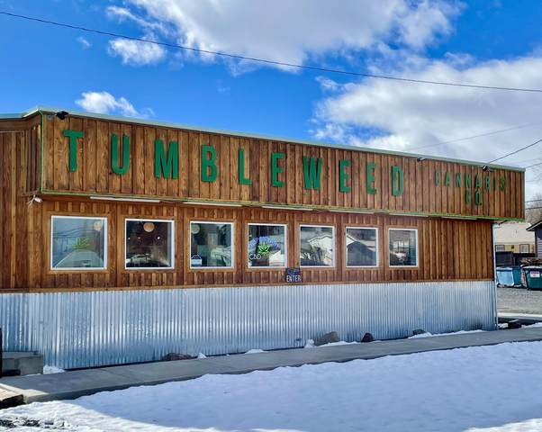 310 Highway 20 N, Hines, OR 97738 (MLS #220116937) :: Bend Relo at Fred Real Estate Group