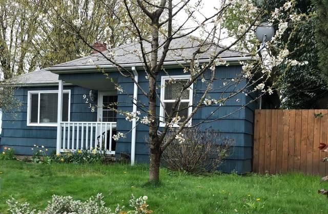 9238 SE Washington Street, Portland, OR 97217 (MLS #220116942) :: Berkshire Hathaway HomeServices Northwest Real Estate