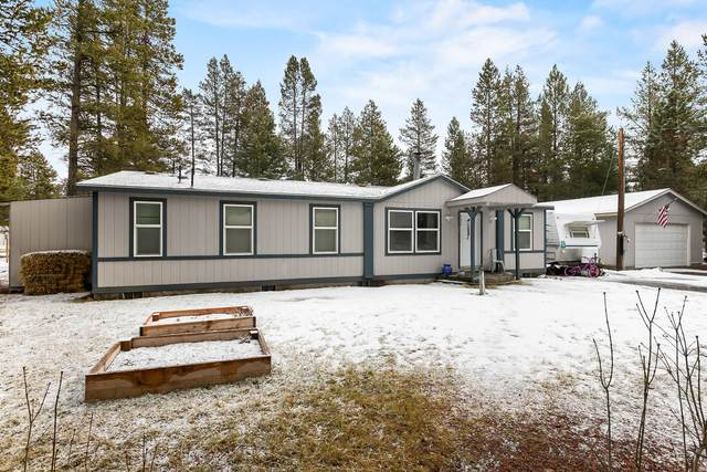 52950 Forest Way, La Pine, OR 97739 (MLS #220116943) :: Top Agents Real Estate Company