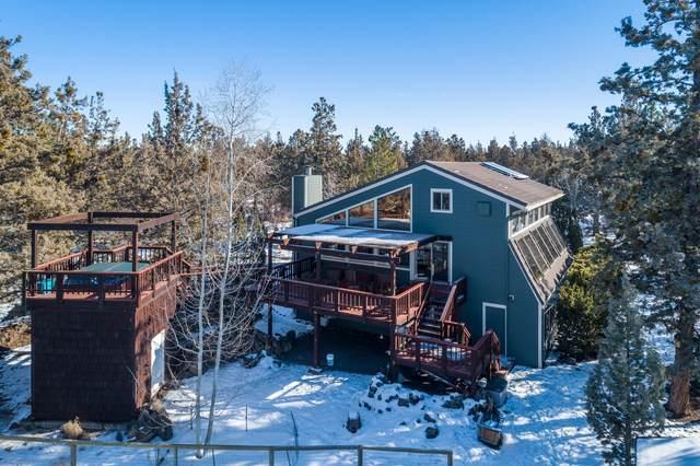 64295 Schibel Road, Bend, OR 97703 (MLS #220116944) :: Top Agents Real Estate Company