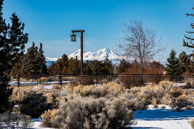Lot 144 Pronghorn Estates Drive, Bend, OR 97701 (MLS #220116952) :: Berkshire Hathaway HomeServices Northwest Real Estate