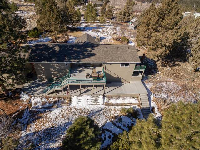 22541 Calgary Drive, Bend, OR 97702 (MLS #220116955) :: Coldwell Banker Sun Country Realty, Inc.