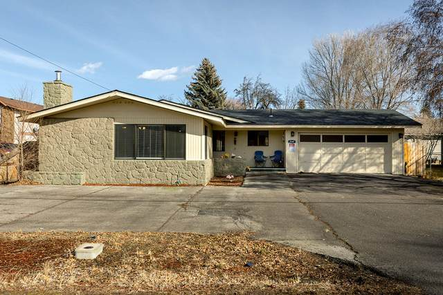 2547 Fargo Street, Klamath Falls, OR 97603 (MLS #220116959) :: Bend Relo at Fred Real Estate Group